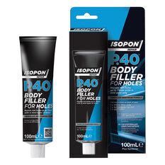Body Filler For Holes Mini Kit, , scaau_hi-res