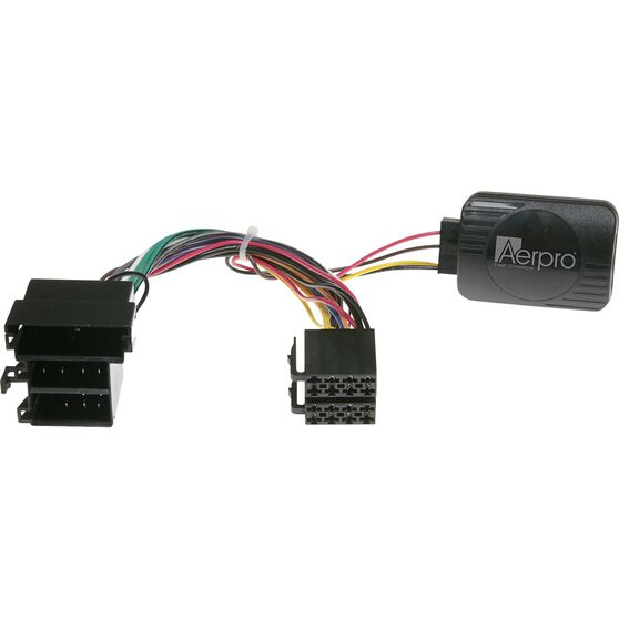 Aerpro Steering Wheel Control Harness - suit Holden VY / VZ, CHVYVZC, , scaau_hi-res