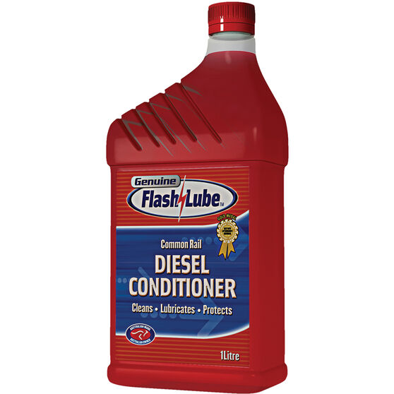 Flashlube Diesel Conditioner 1 Litre, , scaau_hi-res
