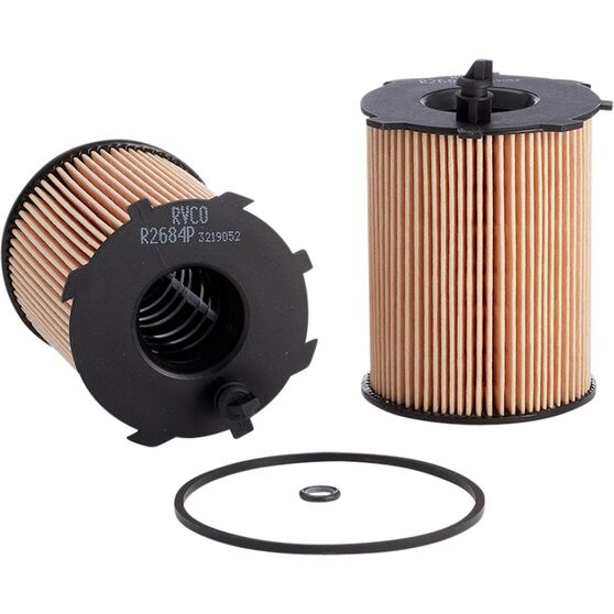 Ryco Oil Filter - R2684P, , scaau_hi-res