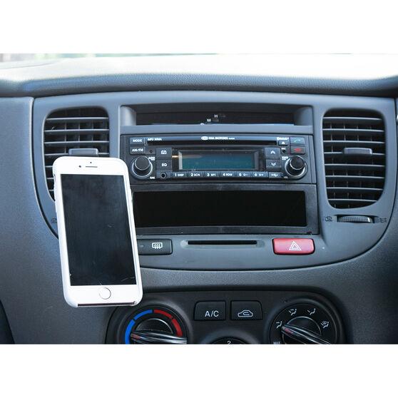 Cabin Crew Adhesive Mount Magnetic Car Phone Holder, , scaau_hi-res