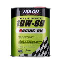 Racing Engine Oil - 10W-60, 1 Litre, , scaau_hi-res