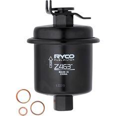 Fuel Filter - Z463, , scaau_hi-res