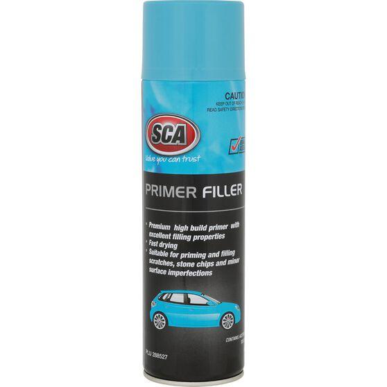 SCA Primer Filler - 400g, , scaau_hi-res