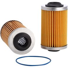 Ryco Oil Filter - R2605P, , scaau_hi-res