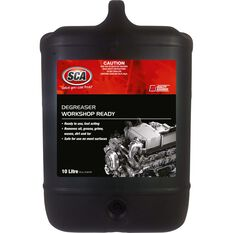 SCA Ready To Use Degreaser- 10 Litre, , scaau_hi-res