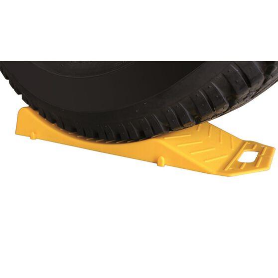 SCA Caravan Tyre Protector, , scaau_hi-res