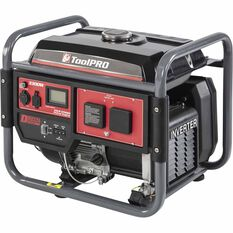 ToolPRO Digital Inverter Generator Open Frame 3300W, , scaau_hi-res