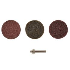 Surface Conditioning Kit - 4 Piece, , scaau_hi-res