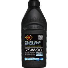 Penrite Trans Gear 75W-90 1 Litre, , scaau_hi-res
