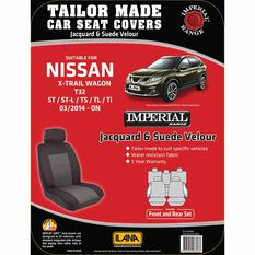Ilana Imperial Tailor Made Pack for Nissan X-Trail T32 03/14+, , scaau_hi-res
