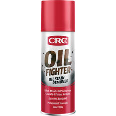 CRC Oil Fighter Oil Stain Remover 400mL, , scaau_hi-res