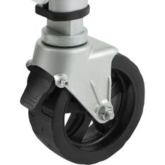 Jockey Wheel - 1600LB, Wide Track, , scaau_hi-res