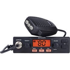 Oricom UHF CB Radio - 5W, UHF030, , scaau_hi-res