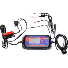 Matson Battery Charger - 12V, 10 Amp, , scaau_hi-res