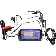 Matson Battery Charger - 12V, 10 Amp, , scaau_hi-res