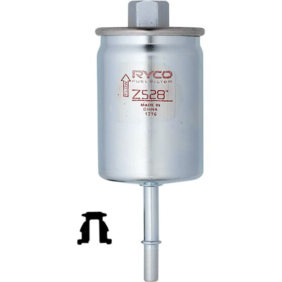 Ryco Fuel Filter - Z528, , scaau_hi-res