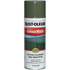 Rust-Oleum Aerosol Paint - Colourmate, Pale Eucalyptus 312g, , scaau_hi-res
