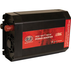SCA MSW Power Inverter - 400W, , scaau_hi-res