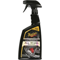 Meguiar's Ultimate All Wheel Cleaner 709mL, , scaau_hi-res
