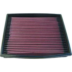 K&N Air Filter 33-2013 (Interchangeable with A1345), , scaau_hi-res