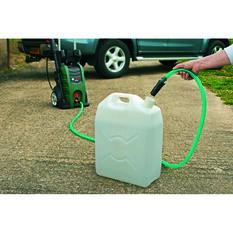 Bosch Pressure Washer Self Priming Kit, , scaau_hi-res