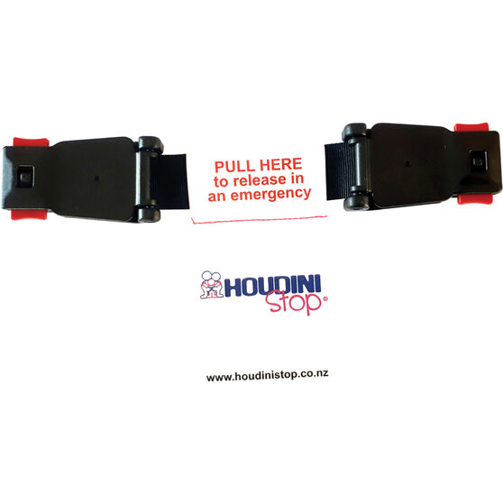 Houdini Stop Chest Strap - Double, , scaau_hi-res