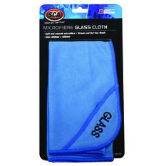 Microfibre Glass Cloth - 40 x 40cm, , scaau_hi-res