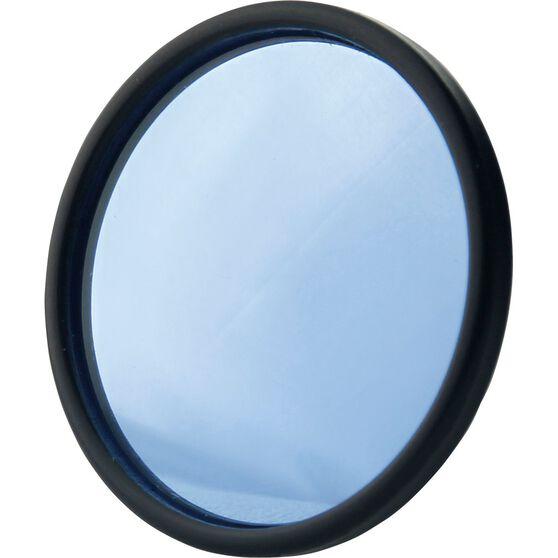 SCA Blind Spot Mirror - 2in, Blue, , scaau_hi-res