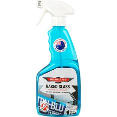 Bowden's Own Naked Glass - 500mL, , scaau_hi-res