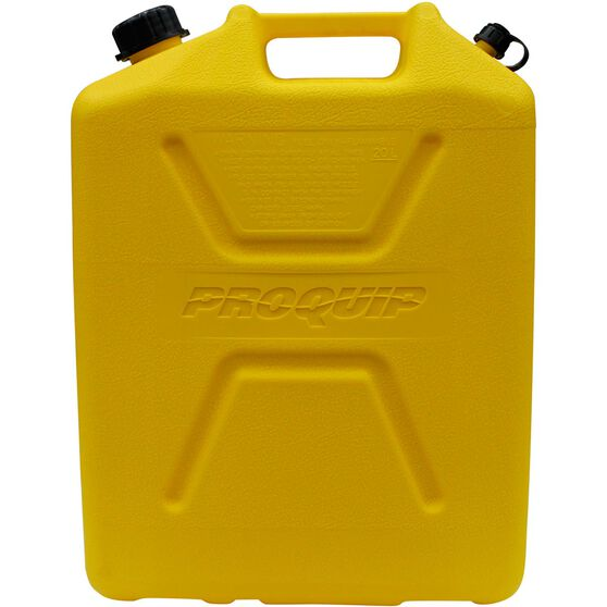 Pro Quip Diesel Jerry Can 20 Litre, , scaau_hi-res