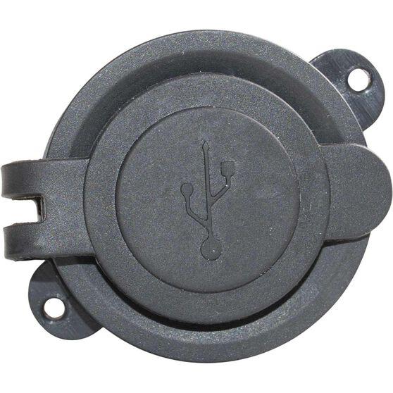 Ridge Ryder 12V Power Socket, , scaau_hi-res