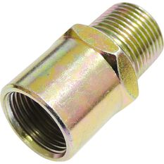 SAAS Oil Filter Sandwich Plate Bolt - Oil Filter, 18x1.5mm, , scaau_hi-res