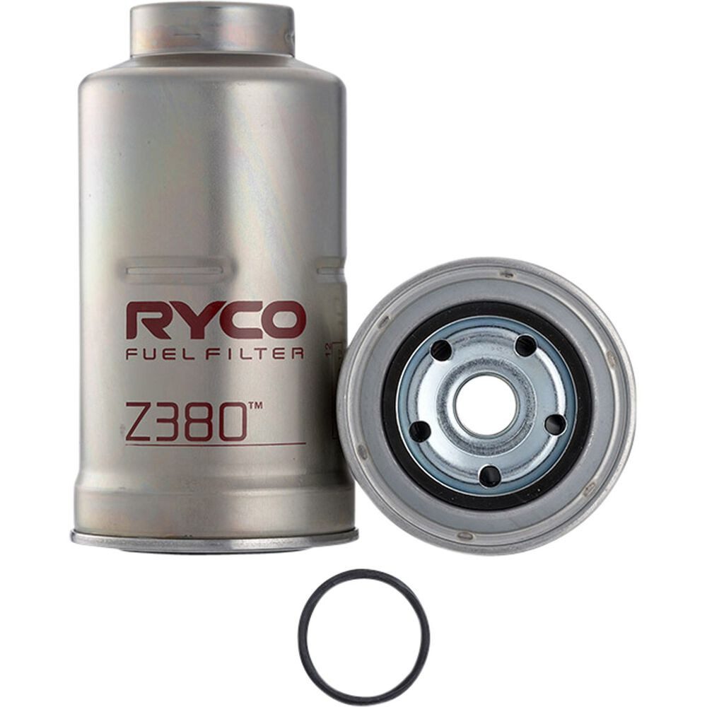 Ryco Fuel Filter Z380 Supercheap Auto Bendix Filters