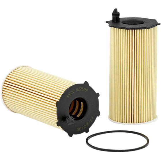 Ryco Oil Filter - R2750P, , scaau_hi-res
