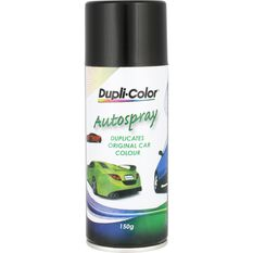 Touch-Up Paint - Black Metallic, 150g, , scaau_hi-res