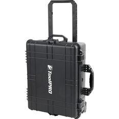 ToolPRO Safe Case - Trolley, Black, , scaau_hi-res