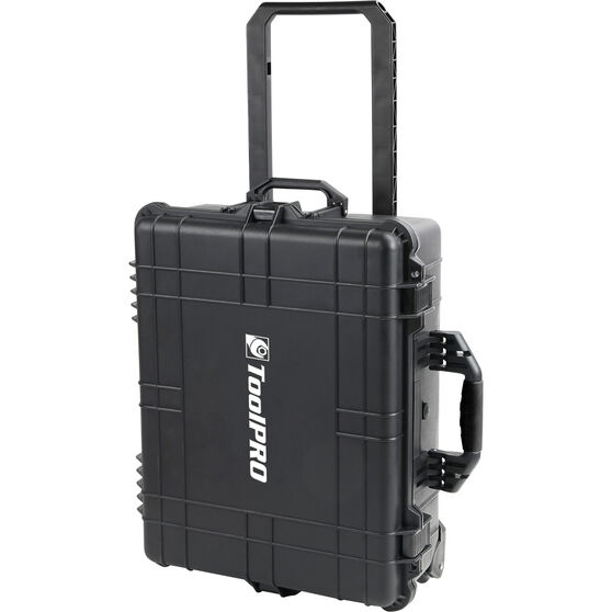 ToolPRO Safe Case - Trolley, Black, , scaau_hi-res