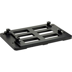 Ridge Ryder Power Pack Base Plate, , scaau_hi-res