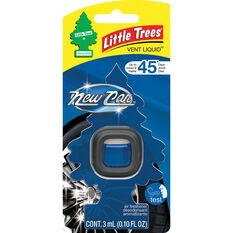 Little Trees Vent Air Freshener - New Car, 3mL, , scaau_hi-res