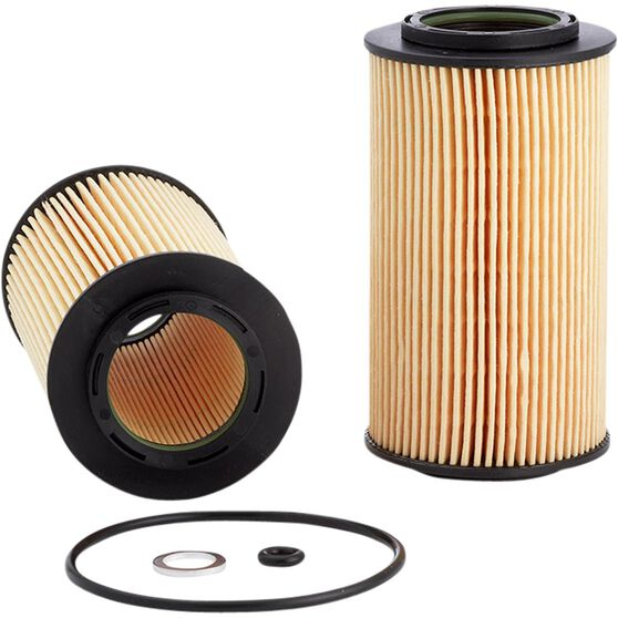 Ryco Oil Filter R2618P, , scaau_hi-res