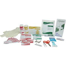 75 Piece Travel First Aid Kit, , scaau_hi-res