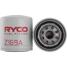 Fuel Filter - Z169A, , scaau_hi-res