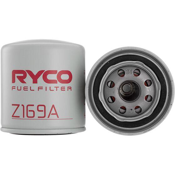 Ryco Fuel Filter - Z169A, , scaau_hi-res