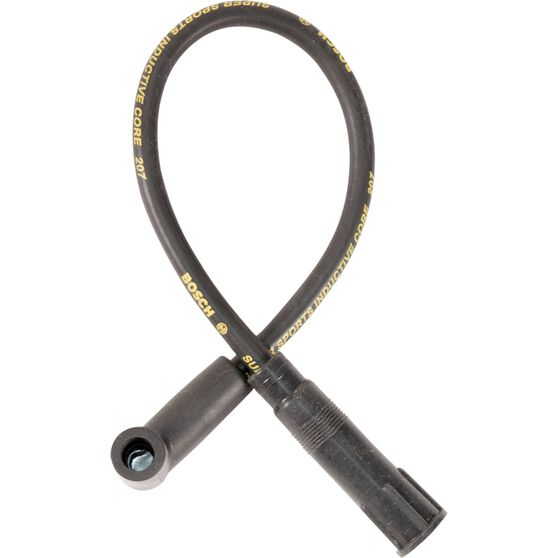 Bosch Spark Plug Lead - B66HI, , scaau_hi-res