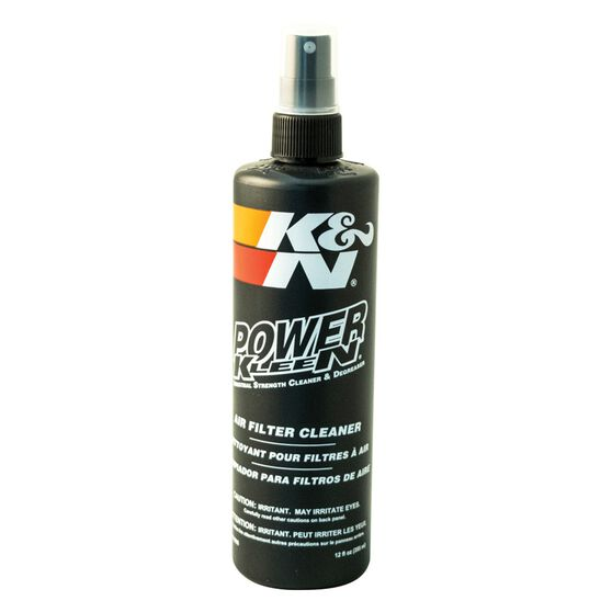 K&N Air Filter Cleaner - 99-0606, 355mL, , scaau_hi-res