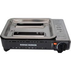 Ridge Rider Portable Butane BBQ, , scaau_hi-res
