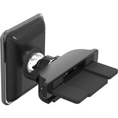 Cabin Crew Magnetic CD Mount Phone Holder, , scaau_hi-res
