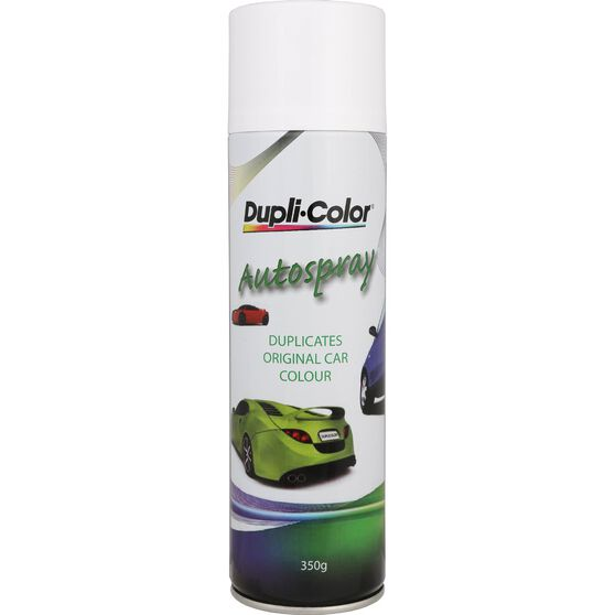 Dupli-Color Touch-Up Paint Polar White 350g PSF03, , scaau_hi-res