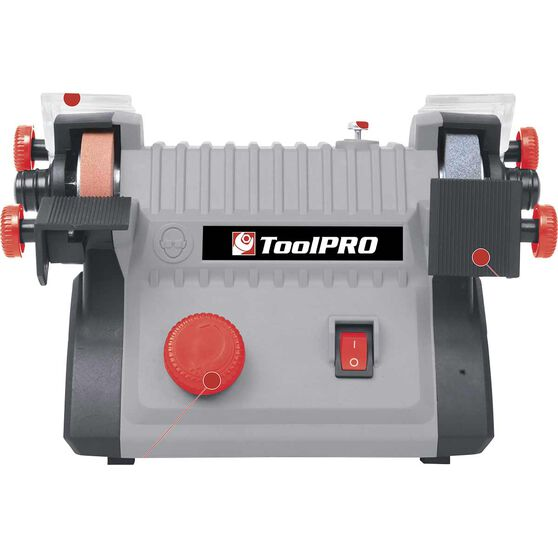 ToolPRO Mini Bench Grinder Skin -  18V, 50mm, , scaau_hi-res